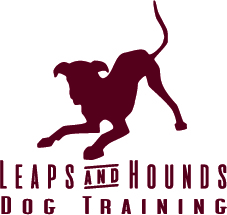 Leaps_and_Hounds_logo